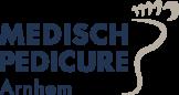 Logo Medisch Pedicure Arnhem