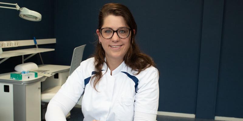 Ellen Verweij